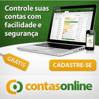 Contas Online
